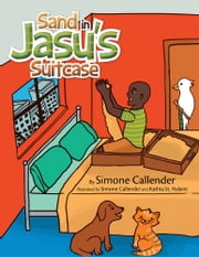 Sand in Jasu's Suitcase ebook by Simone Callender