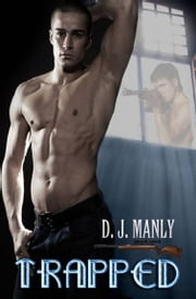 Trapped ebook by D.J. Manly