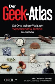Der Geek-Atlas ebook by John Graham-Cumming