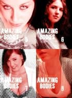 Amazing Bodies Collected Edition 2- 4 sexy photo books in one! ebook by Cecilia Blackman