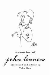 Memories of John Lennon ebook by Yoko Ono