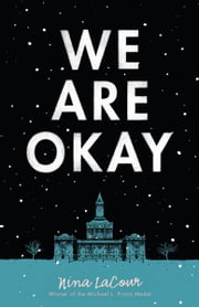We Are Okay ebook by Nina LaCour