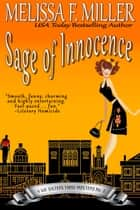 Sage of Innocence ebook by Melissa F. Miller
