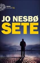 Sete ebook by Jo Nesbø, Eva Kampmann