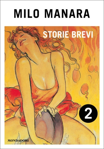 Storie brevi (2) ebook by Milo Manara