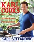 Karl Cooks ebook by Karl Stefanovic