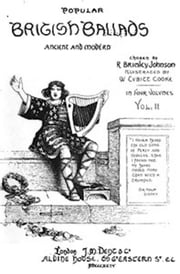 Popular British Ballads, Ancient and Modern, Vol. 2 (of 4) (Illustrated) ebook by Various