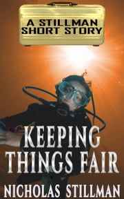 Keeping Things Fair ebook by Nicholas Stillman