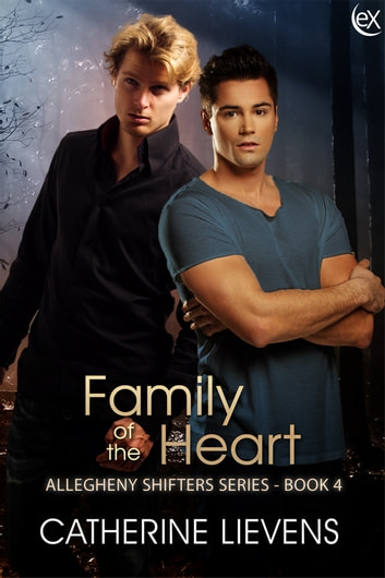 Family of the Heart ebook by Catherine Lievens