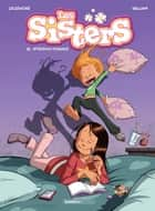 Les Sisters - Tome 20 - Attention tornade ebook by William, Cazenove