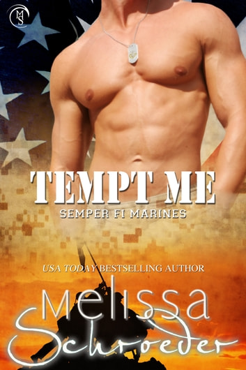 Tempt Me ebook by Melissa Schroeder