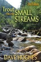 Trout from Small Streams ebook by Dave Hughes