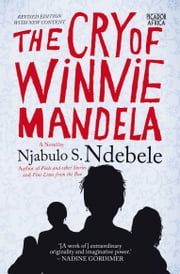 The Cry of Winnie Mandela ebook by Njabulo Ndebele
