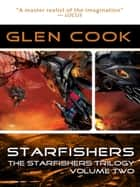 Starfishers ebook by Glen Cook
