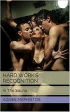 Hard Work's Recognition ebook by Agnes Mephistos