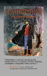 LEATHERSTONE - Second Edition ebook by David Patrick Pabian