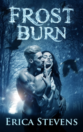 Frost Burn (The Fire and Ice Series, Book 1) ebook by Erica Stevens