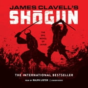Shogun - The Epic Novel of Japan audiobook by James Clavell