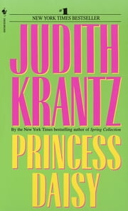 Princess Daisy ebook by Judith Krantz