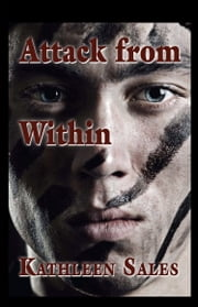 Attack from Within ebook by Kathleen Sales