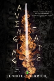 Avenging Fate ebook by Jennifer Derrick
