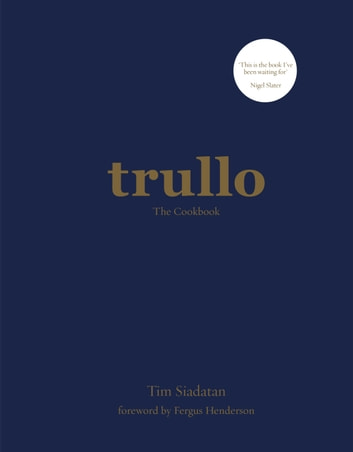 Trullo ebook by Tim Siadatan