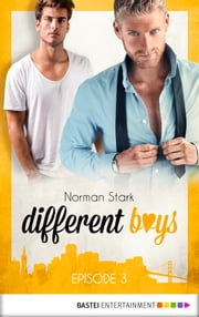 different boys - Episode 3 ebook by Norman Stark, Iona Italia