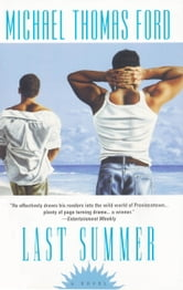 Last Summer ebook by Michael Thomas Ford