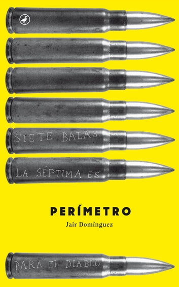 Perímetro ebooks by Jair Domínguez