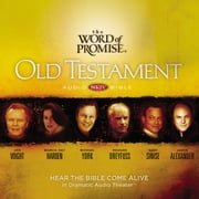 NKJV Word of Promise - Audio Bible Old Testament audiobook by