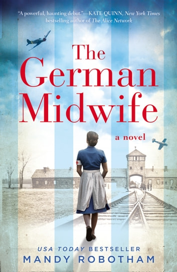 Image result for the german midwife