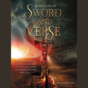 Sword and Verse audiobook by Kathy MacMillan