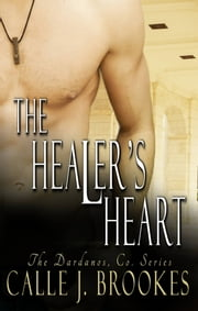 The Healer's Heart ebook by Calle J. Brookes
