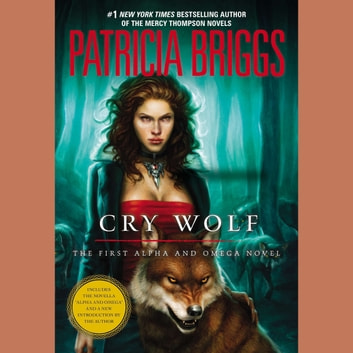 Cry Wolf audiobook by Patricia Briggs
