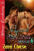 Sexual Healing ebook by Zara Chase