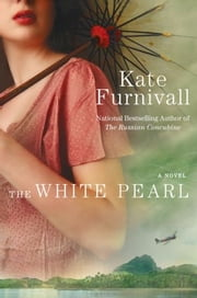 The White Pearl ebook by Kate Furnivall