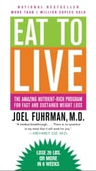 Eat to Live ebook by Joel Fuhrman