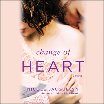 Change of Heart audiobook by