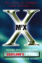 McX ebook by Ron Halliday