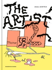 The artist ebook by Anna Haifisch