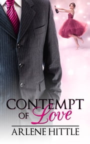 Contempt of Love ebook by Arlene Hittle