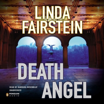 Death Angel audiobook by Linda Fairstein