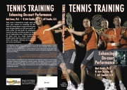 Tennis Training: Enhancing On-court Performance ebook by Mark Kovacs, PhD, W. Britt Chandler,...
