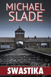 Swastika - A Special X Thriller ebook by Michael Slade