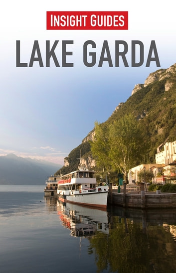 Insight Guides: Lake Garda Mini ebook by Insight Guides