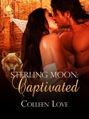 Captivated ebook by Colleen Love