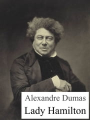 Lady Hamilton ebook by Alexandre Dumas