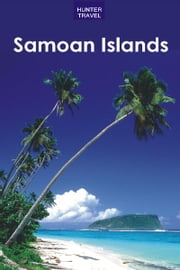 Samoan Islands ebook by Thomas Booth