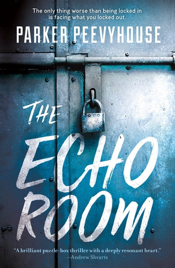The Echo Room eBook by Parker Peevyhouse