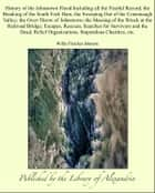 History of the Johnstown Flood Including all the Fearful Record ebook by Willis Fletcher Johnson